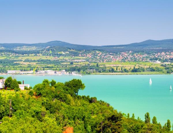 Itthoni luxus: A 10 legszebb felsőkategóriás szállás a Balaton környékén