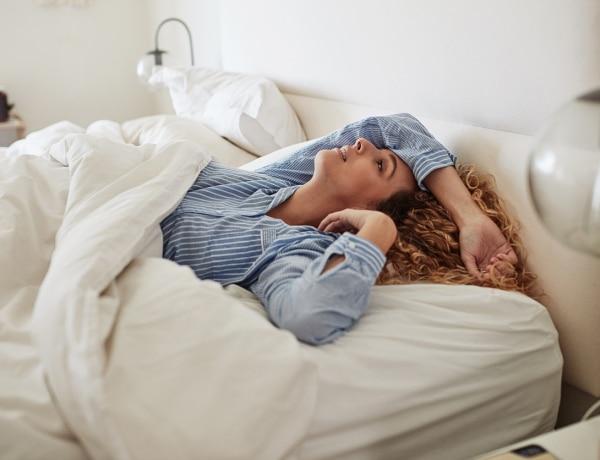 Milyen a párnahuzatod? 5 apróság, ami álmatlanságot okozhat