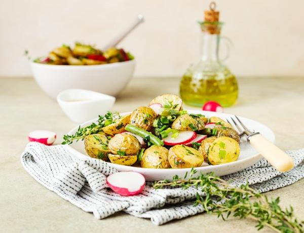 A magyarok szuperzöldsége, amit egész nap bírnánk enni