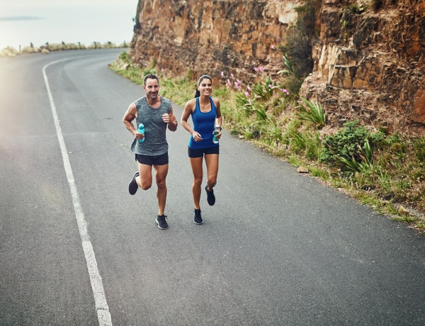 Kiderült, hogy a nők, vagy a férfiak futnak gyorsabban, ha figyelik őket