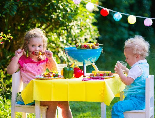 Valósítsd meg álmaid kertjét családod számára 4 lépésben