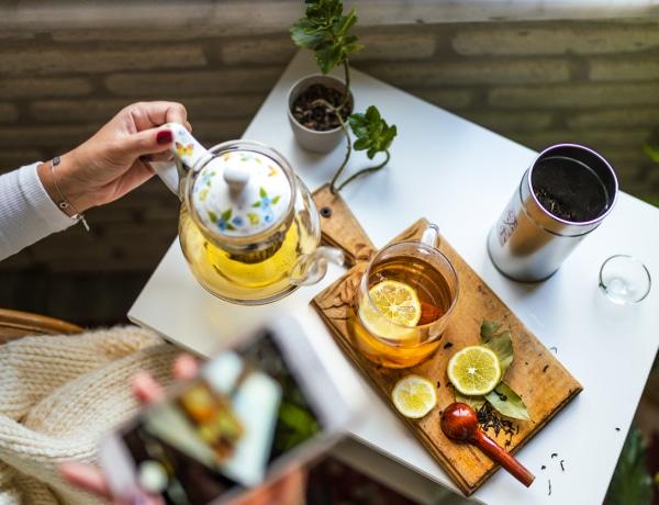 Megvan a lista! Ez az 5 legjobb fogyókúrás tea, ami mérhetően fogyaszt