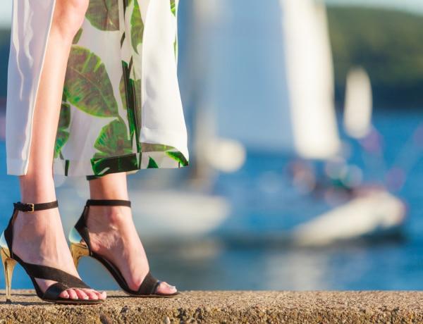 Válaszd ki a kedvenc cipődet és tudd meg, mit árul el a személyiségedről!