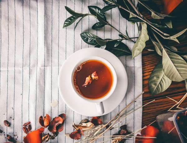 Kevés ember tud jó teát főzni. A titkos módszer
