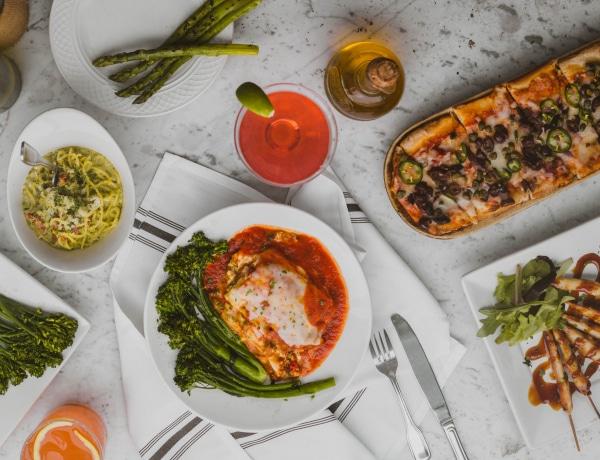 Csak semmi fakszni! 5 egyszerű, egészséges étel, amit bárki elkészíthet