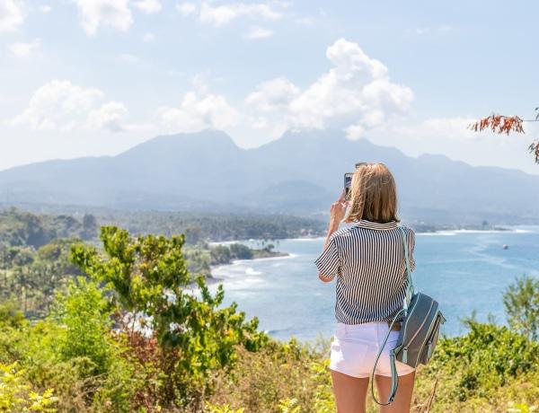 Mire használd az okostelefonodat a nyaralás alatt?