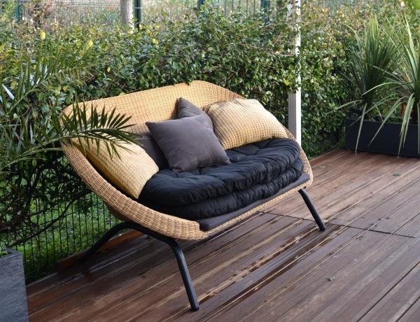 A tökéletes kerti bútor kiválasztása: ezekre figyelj és nem bánod meg
