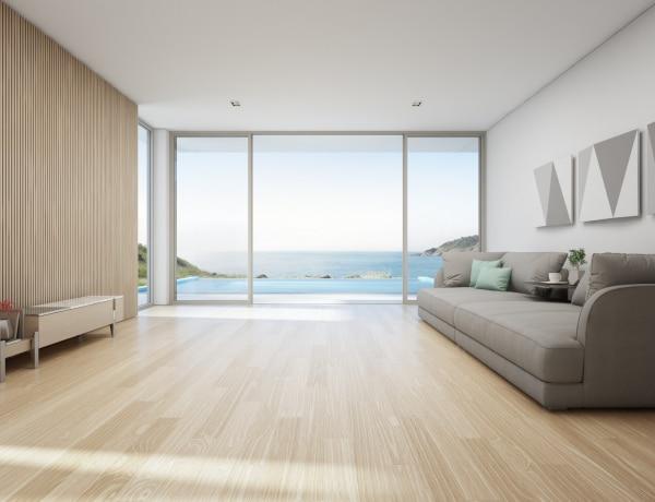 A háztartási padló trendjei