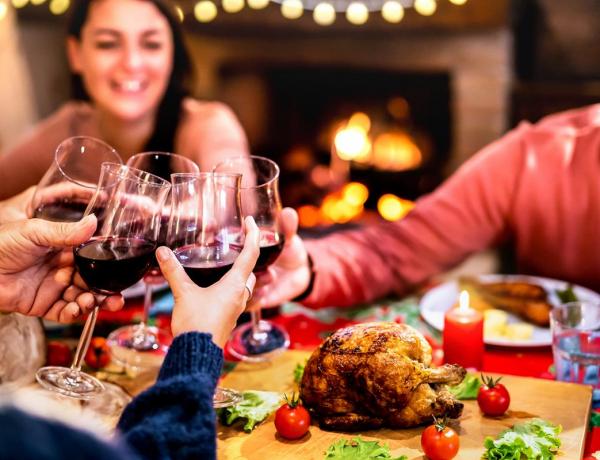 Milyen ételhez milyen bor illik? Te tudod?