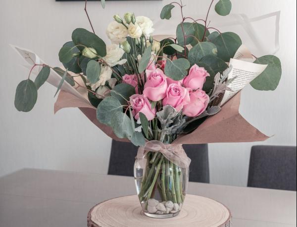 Van 3 trükk, amivel később hervad el a vágott virág