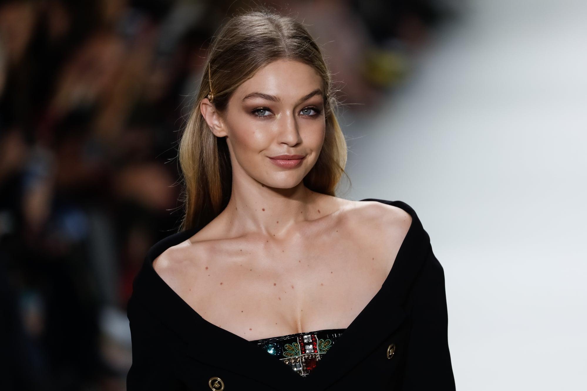 Vodkás tésztarecept Gigi Hadidtól, amire te sem mondasz nemet