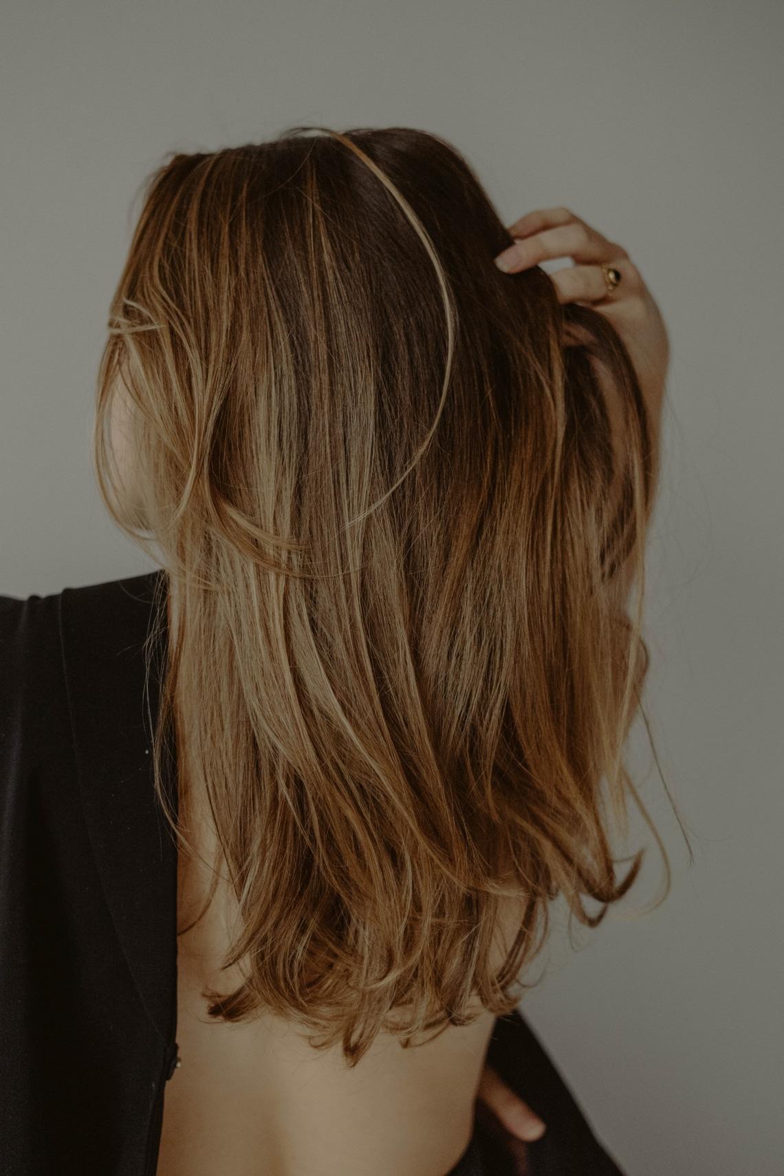 játssz a haj flört