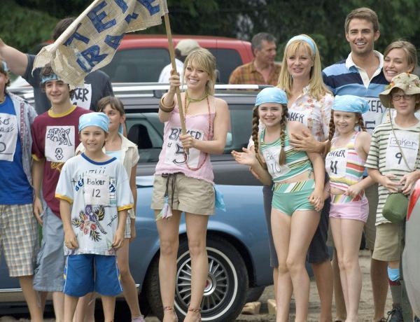 Az 5+1 legjobb táborozós film a nyári mozizáshoz