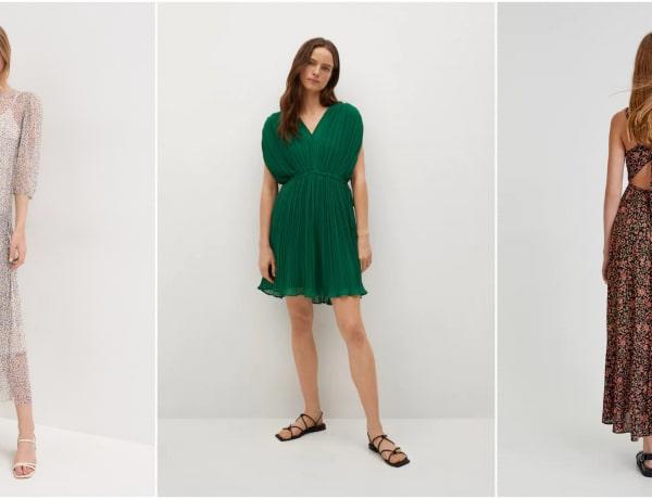 10 megfizethető, mégis gyönyörű ruha, ha esküvői vendég leszel a nyáron