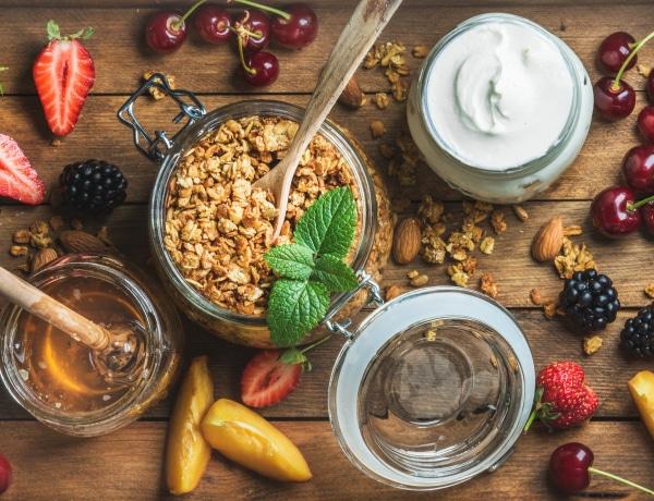 Hogyan keverj egészséges müzlit? Minden napra egy recept