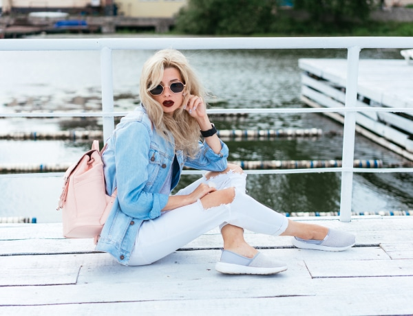6 outfit szőke hajú nőknek, amiben ellenálhatatlanok lesztek