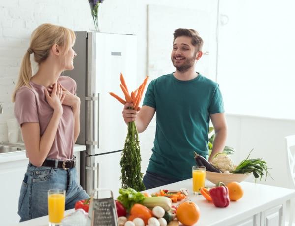 Miért kifli a kifli? Innen származnak az ételek nevei