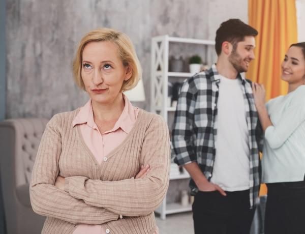 6 helyzet, amivel magadra haragíthatod az anyósodat