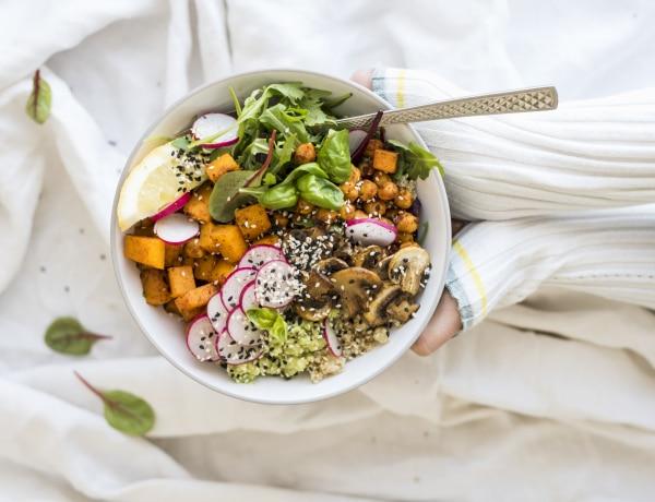 A PCOS diéta aranyszabályai – Gelencsér Adrienn dietetikus válaszol
