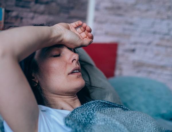 Az alváshiány tönkreteszi a párkapcsolatodat – Az okai