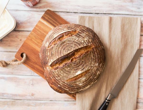 Augusztus 20, az új kenyér ünnepe – A kenyér 5 ezer éves története