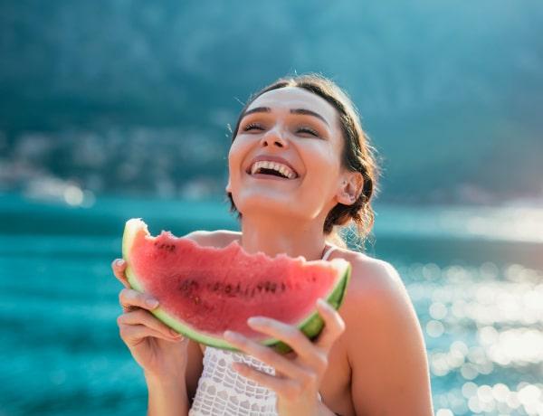 Dinnye diéta. Sok kilót ledobhatsz a nyár kedvenc gyümölcsével!