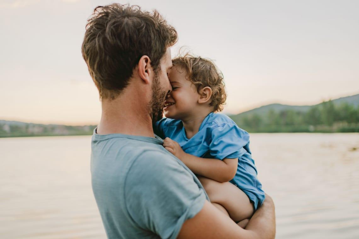 Elvált apukából lehet számodra a nagy Ő? Nem is lehetetlen!