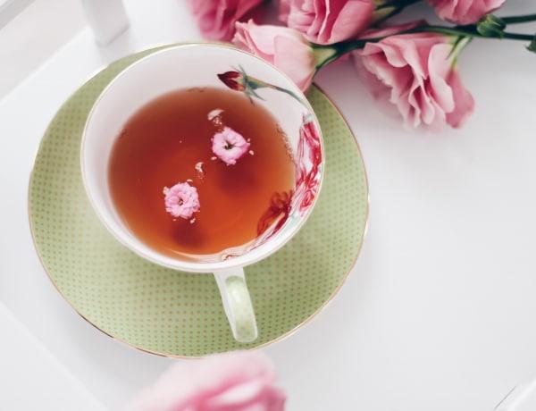 """Hogyan képes a víz gyógyítani? Az élő tea, avagy az """"ázalék"""""""