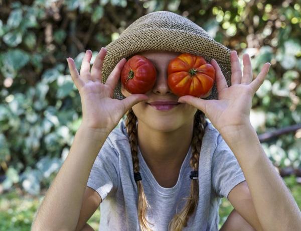 Napi 2 adag zöldség? Gyerek étkezési szabályok, amit ismerned kell