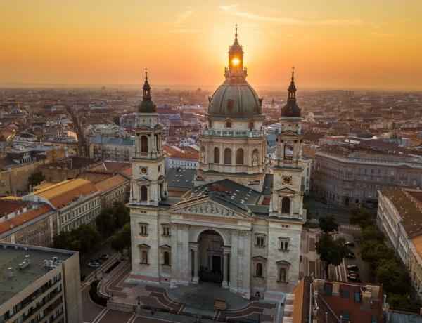 Az 5 legszebb Budapest környéki kilátó – Káprázatos a kilátás!