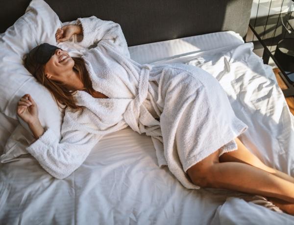"""Az Ayurvéda segít jól aludni – Az ayurvédiukus óra és az alvási """"szabályok"""""""