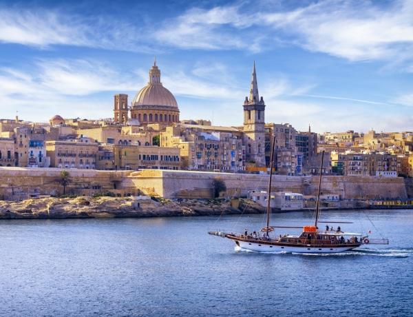 Egy vadregényes európai sziget, amilyen szépet még nem láttál
