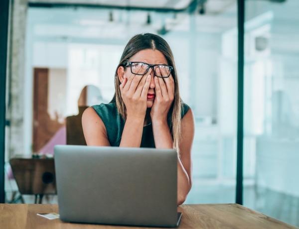 10 meghökkentő dolog, amit nem tudtál az idegeskedésről