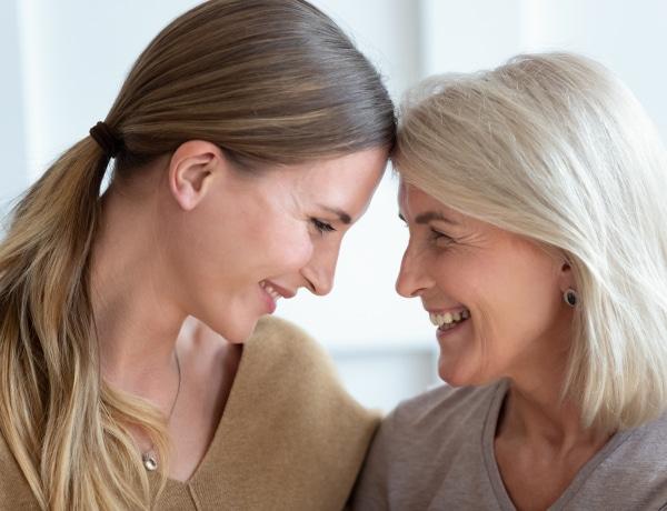Szépség 50 felett: igazi nők tanácsai a fiataloknak
