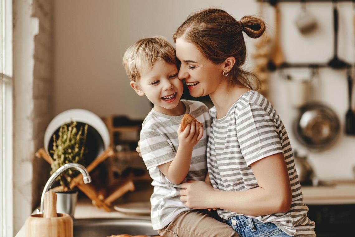 Van 10+1 mondat, amivel megnyugtathatod a szorongó gyerekedet