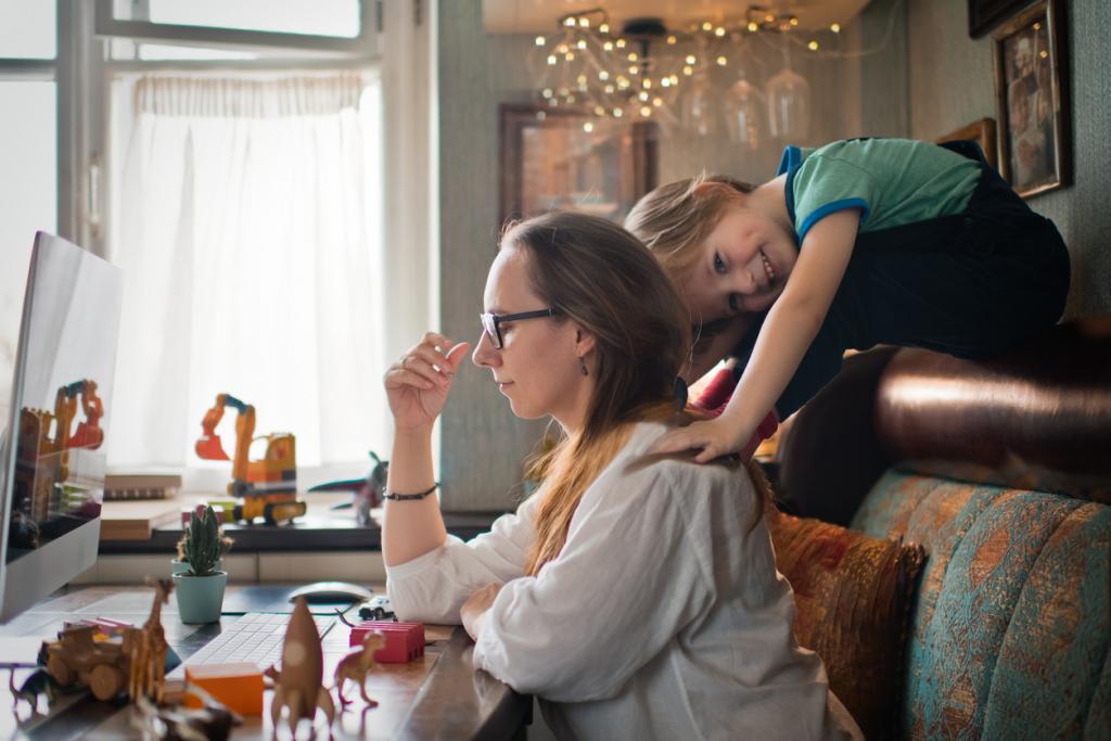 Karantén hatása a családra