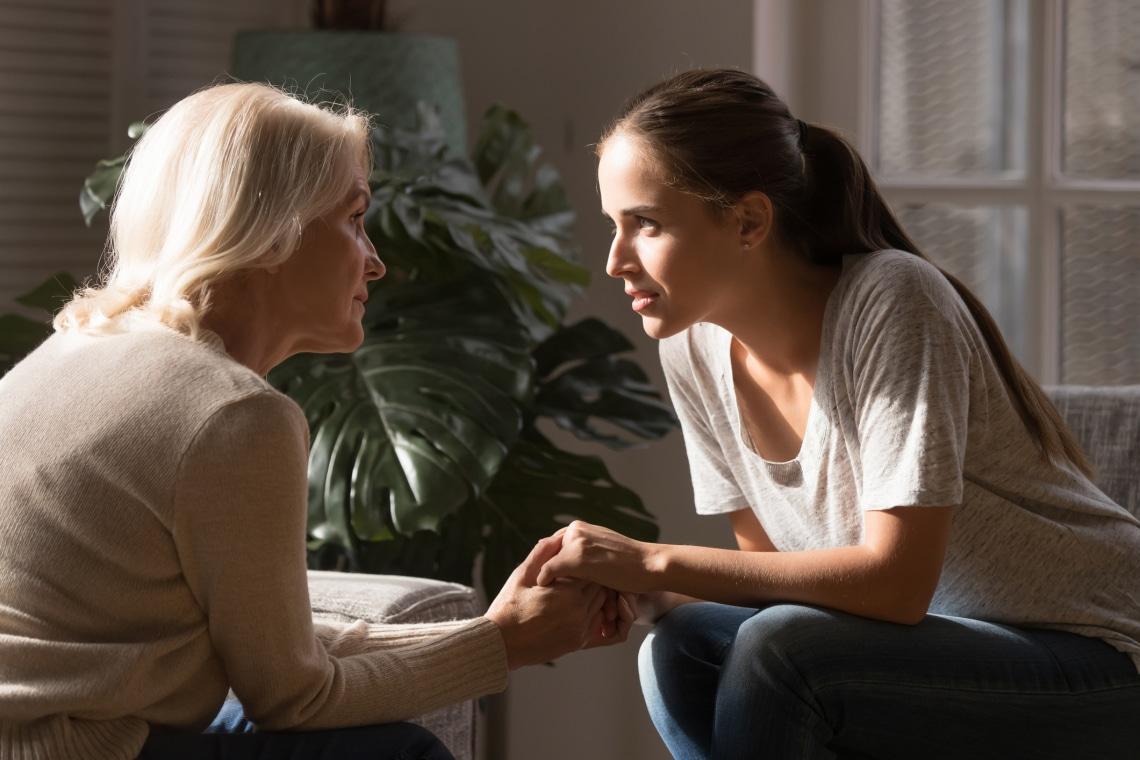 Élet 50 felett: érett, húsvér nők tanácsai fiataloknak