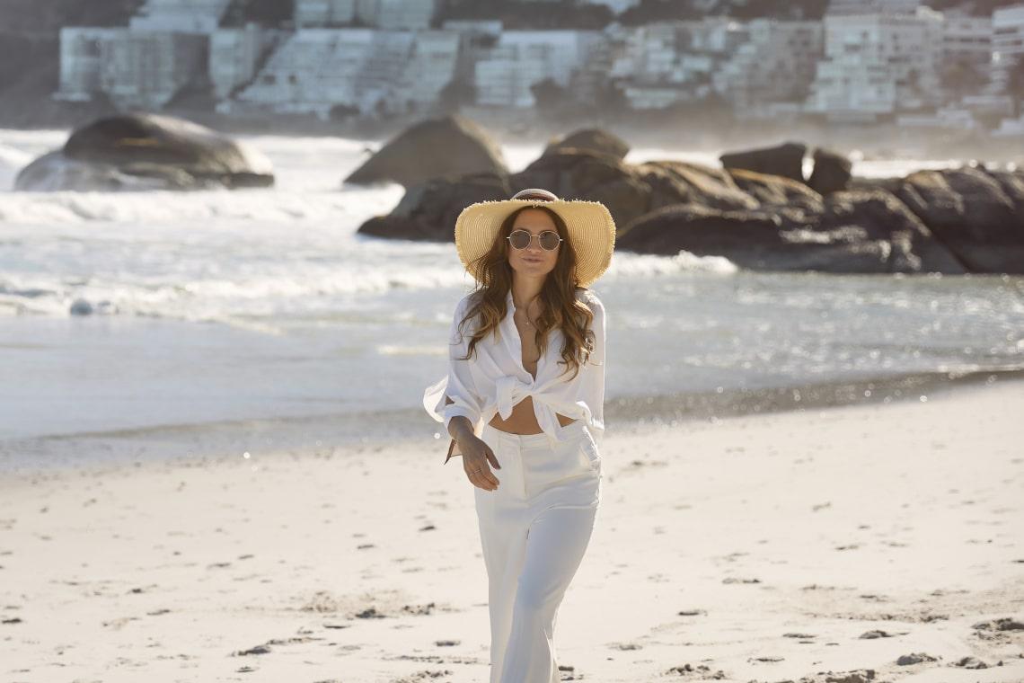 6 csini nyári outfit, ami csak a lebarnult bőrön mutat igazán jól