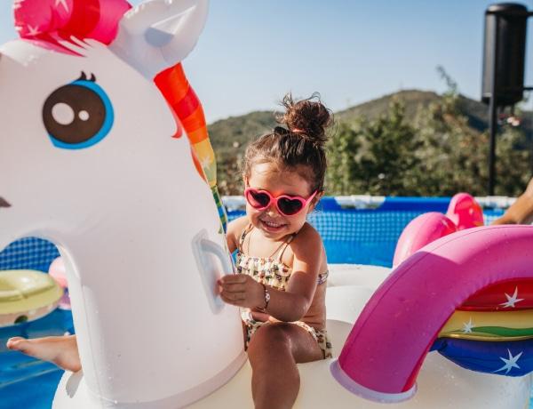 Nyári szünet kisgyerekkel – 8 szuper ötlet az unalom ellen
