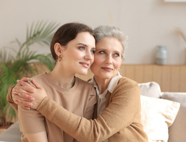 Ha az anyukád önértékelési problémákkal küzd, az rád is hatással van
