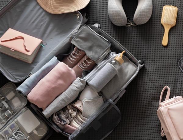 5 dolog, ami a fodrász szerint mindig legyen a bőröndödben