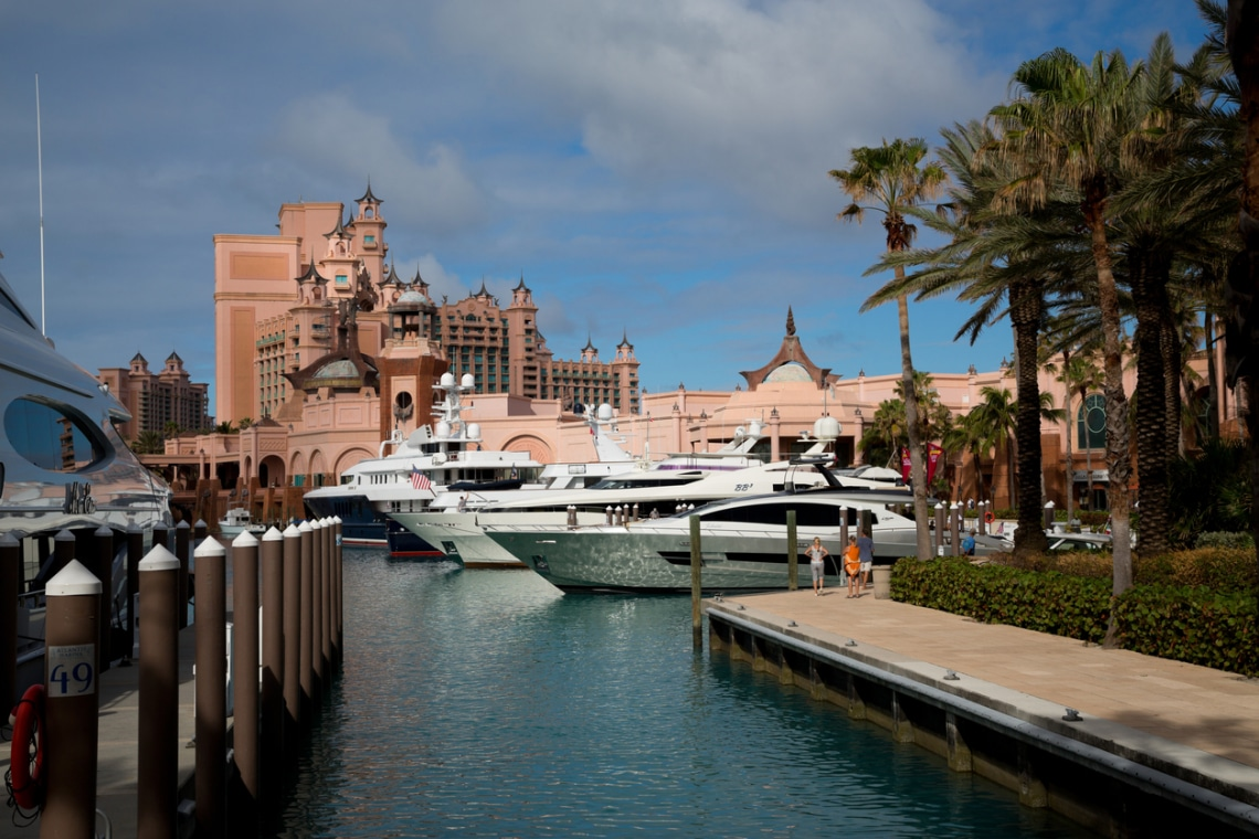 A világ 5 legszebb luxushotelje – Azonnal utaznánk!