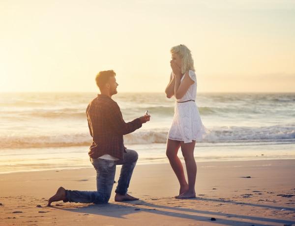 Pasik mesélnek arról, hogyan kérték meg a barátnőjük kezét