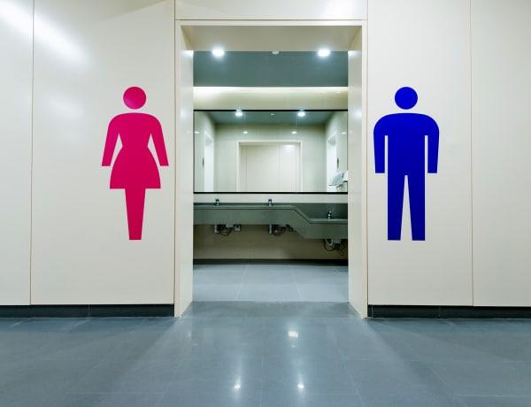 Így előzd meg a fertőzést, ha nyilvános vécét kell használnod! (X)