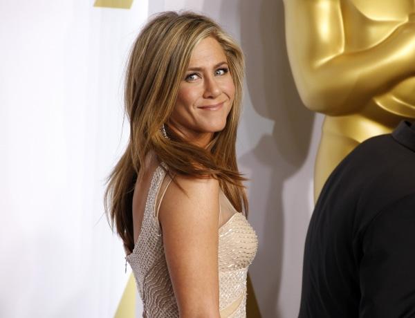 Hogyan étkezik Jennifer Aniston, hogy megőrizze a fantasztikus formáját?