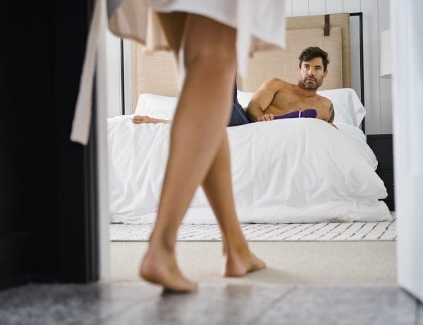Van egy tényező, amiért érdemes rendszeres nemi életet élni