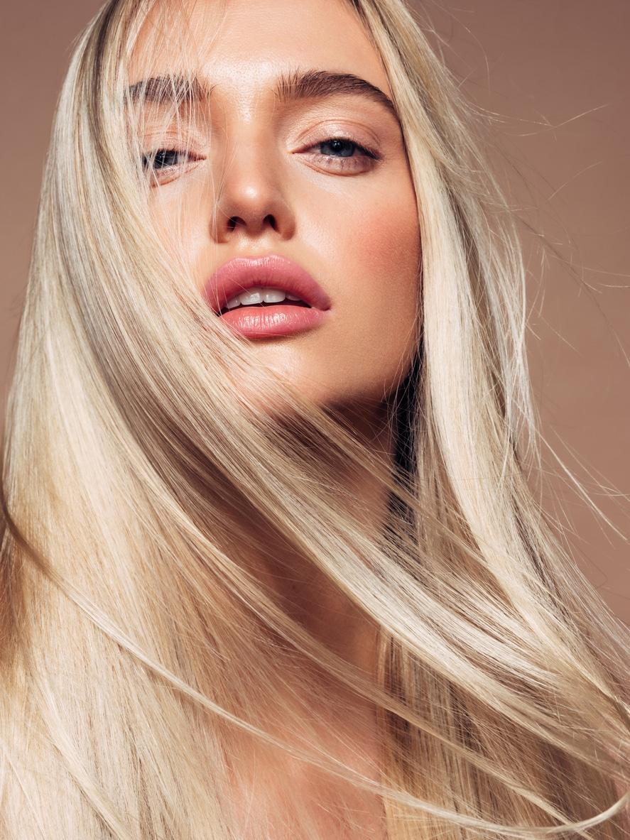 Széppé és egészségessé teszi a hajat