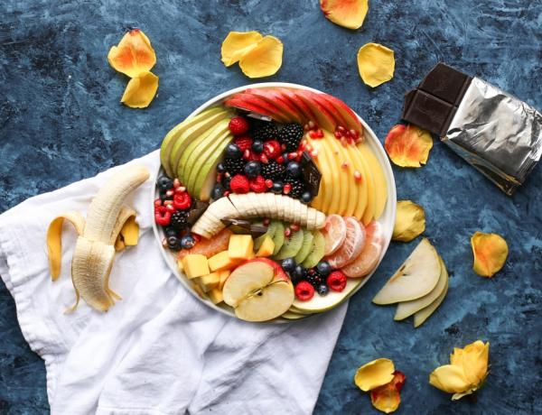 A 10 legjobb zsírégető gyümölcs, amit napi szinten ehetnél