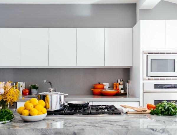 Könnyebben lefogyhatsz, ha átrendezed a konyhád – Mutatjuk, hogyan!