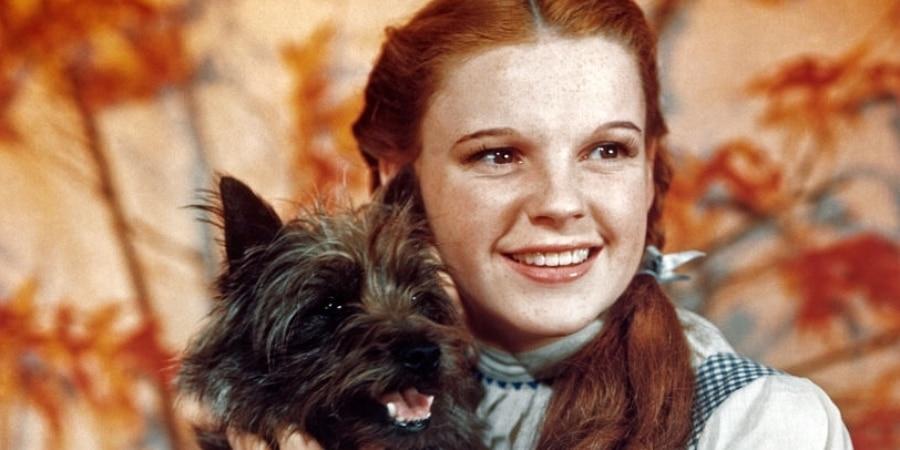 Óz, a csodák csodája – Judy Garland